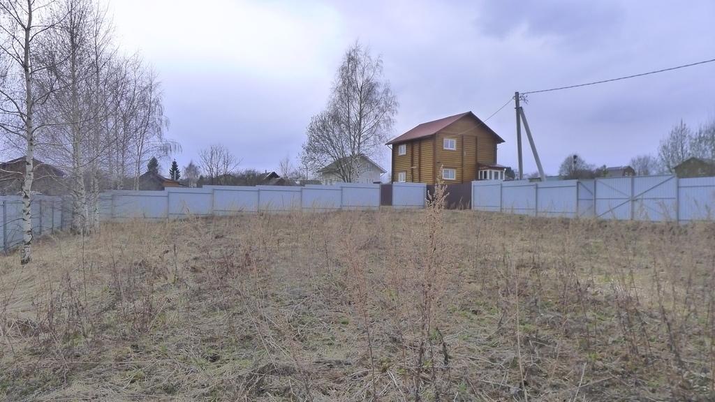 Продам участок 25 км. от МКАД, по Дмитровскому, Рогачевскому, шоссе. - Фото 1