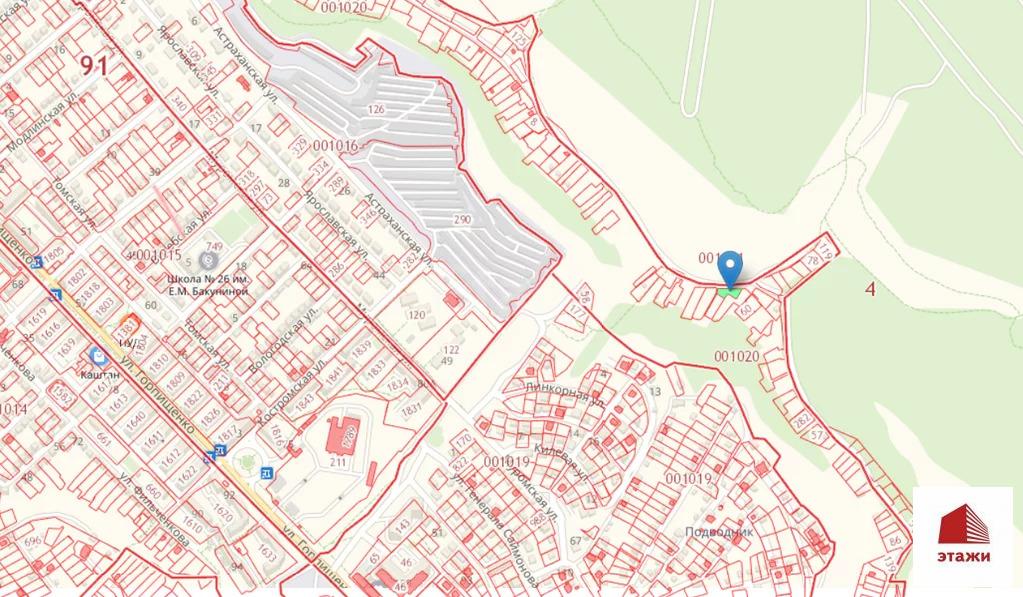 Продам участок 5.2 сот. Севастополь - Фото 12