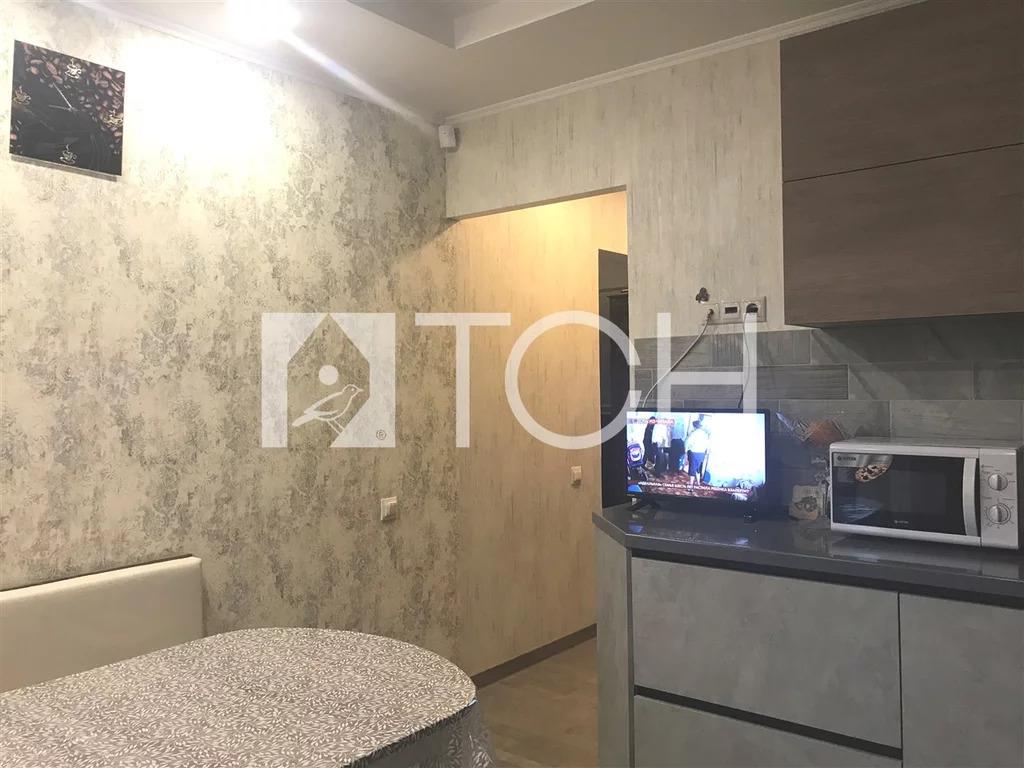 3-комн. квартира, Мытищи, ул Борисовка, 28 - Фото 5