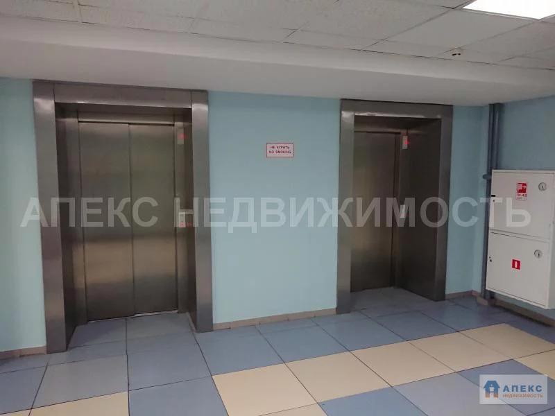 Аренда офиса 40 м2 м. Медведково в бизнес-центре класса В в Северное . - Фото 7