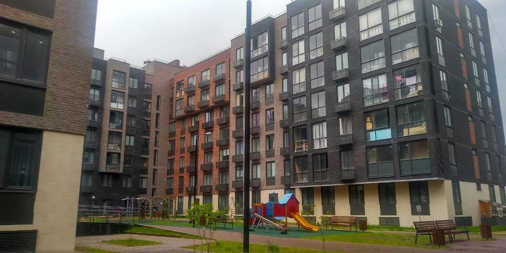 Продажа квартиры, м. Рассказовка, Марушкинское поселение - Фото 17