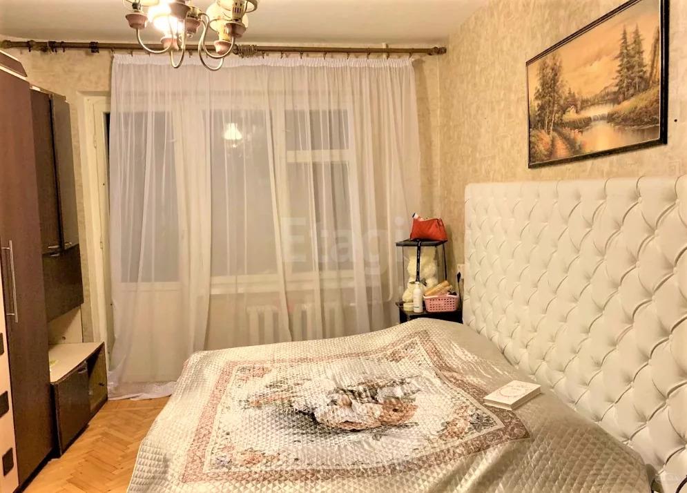 Продам 3-комн. кв. 68 кв.м. Симферополь, 60 лет Октября - Фото 0