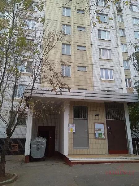 Продается квартира г Москва, Хорошёвское шоссе, д 19 - Фото 0