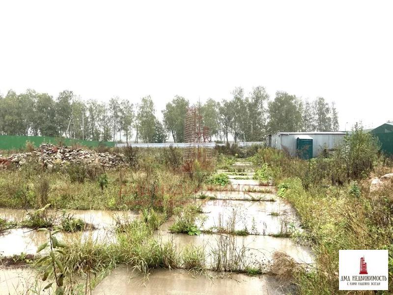 Продажа зу Марушкинское Киевское ш. (ном. объекта: 11679) - Фото 7