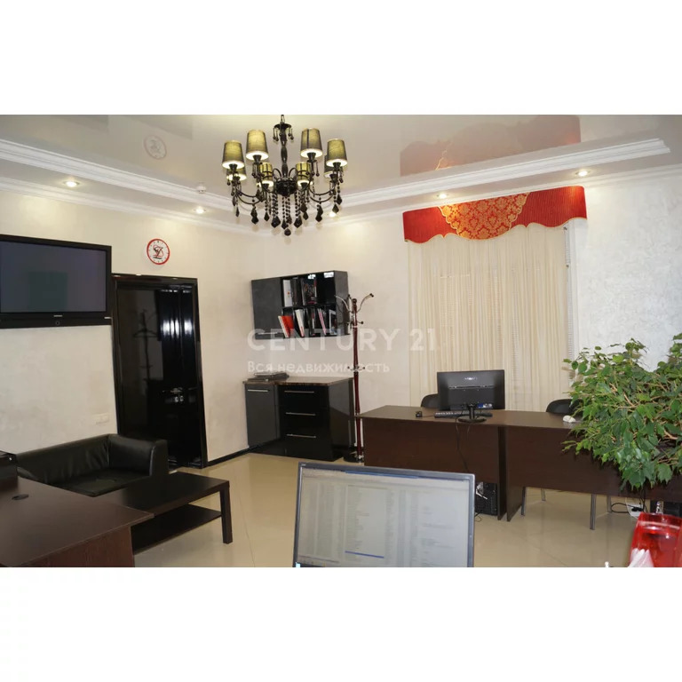 Продажа офисного здания с з/у в г. Каспийск ул. Ленина 70 б, 205 м2 - Фото 3