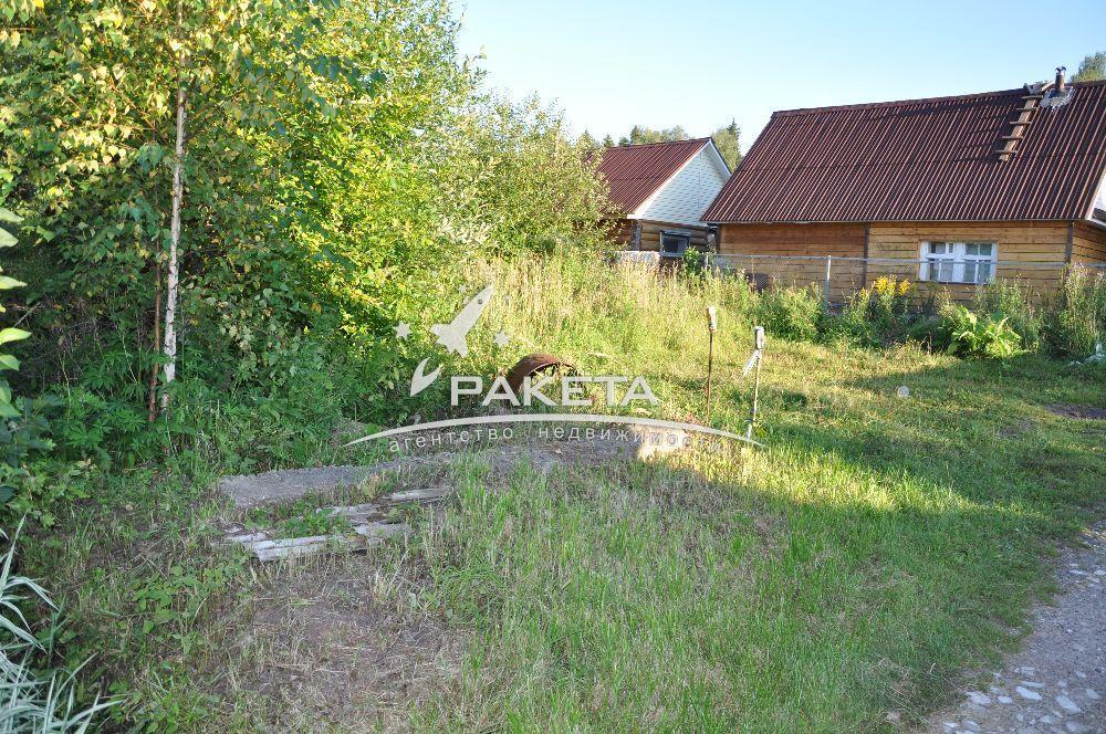 Продажа участка, Завьяловский район - Фото 2