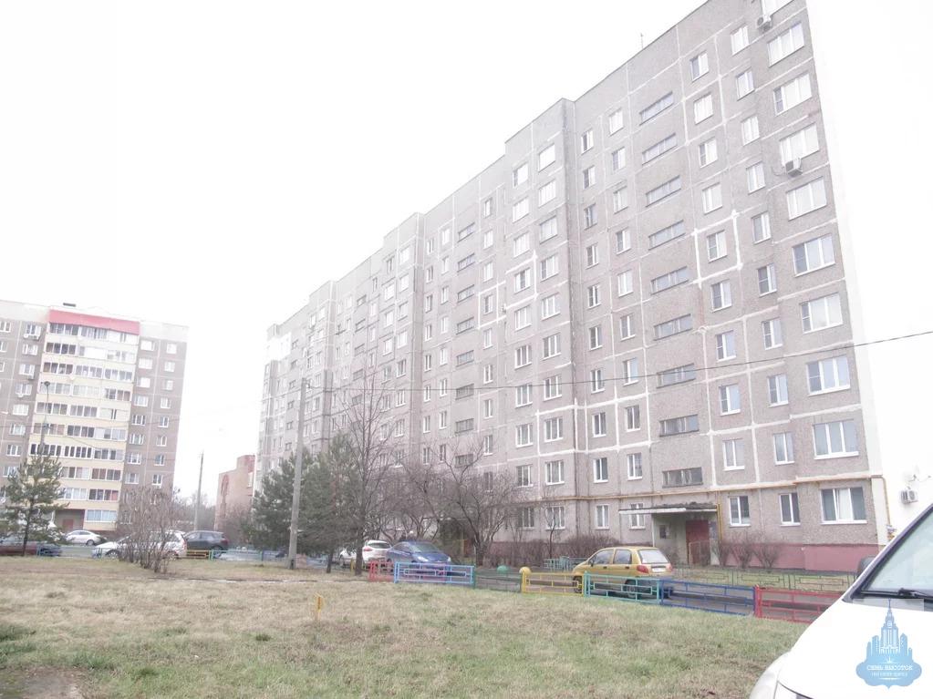 Продается 1к.кв, г. Подольск, Октябрьский пр-кт. - Фото 5
