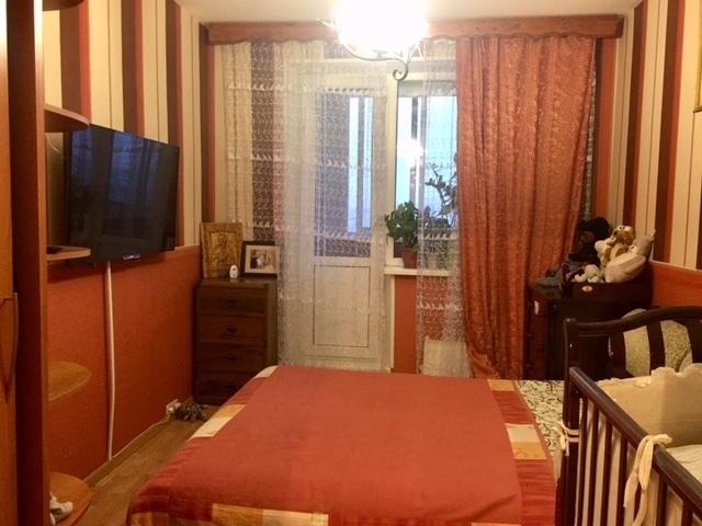 """3х комнатная квартира рядом с пкио """"Сокольники"""" - Фото 6"""