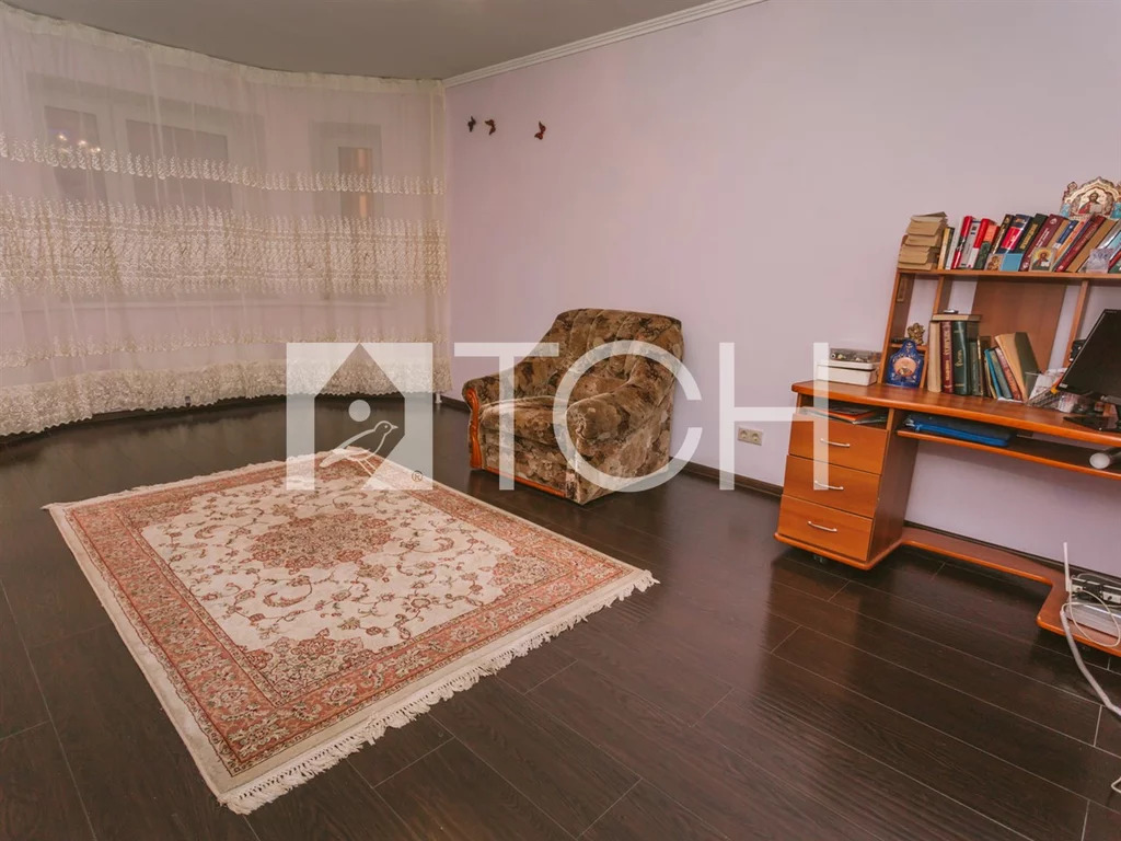 3-комн. квартира, Щелково, ул Центральная, 96к3 - Фото 3