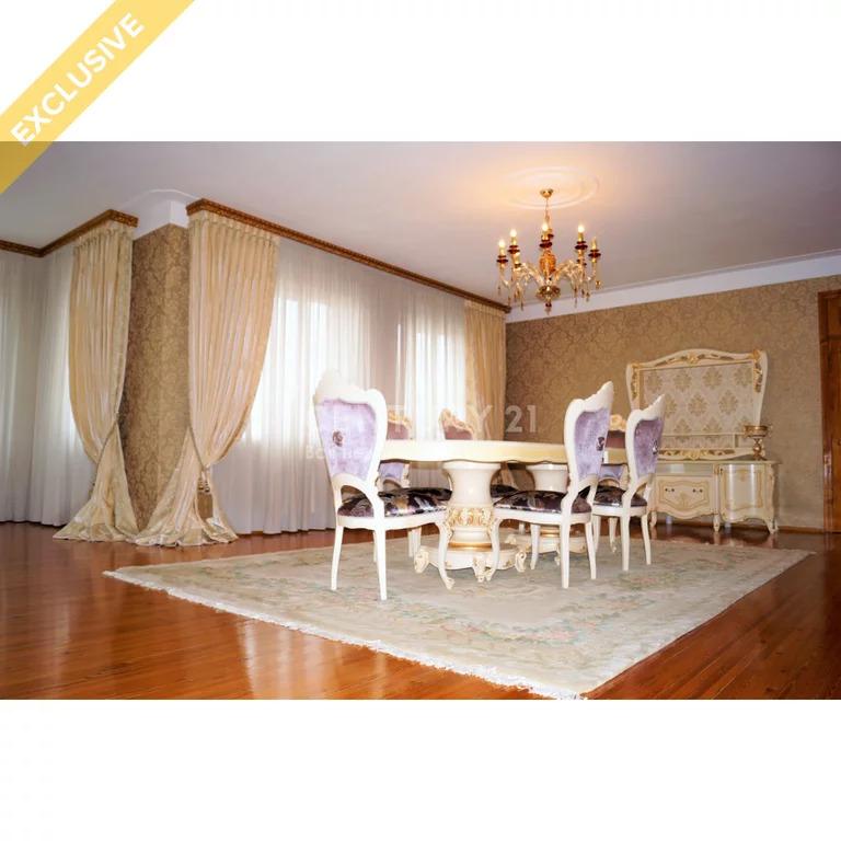 Продажа частного дома в пос. Н.Кяхулай, 280 м2, з/у 5 соток - Фото 0