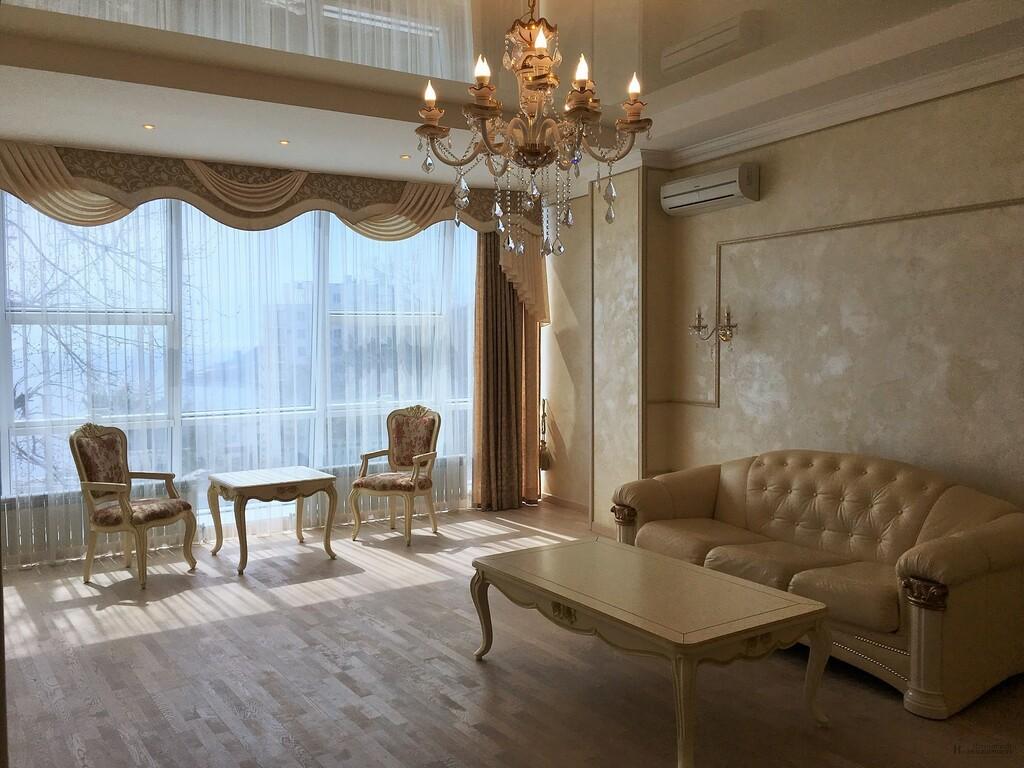 2-ая квартира в живописном Гурзуфе в элитном жилом комплексе. Бассейн - Фото 0