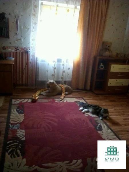 Продажа квартиры, Калининград, Ул. Сержанта Бурыхина - Фото 1