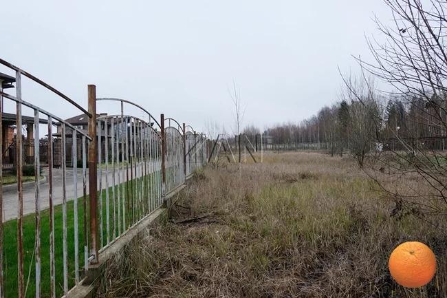Продается участок, Ленинградское шоссе, 35 км от МКАД - Фото 4