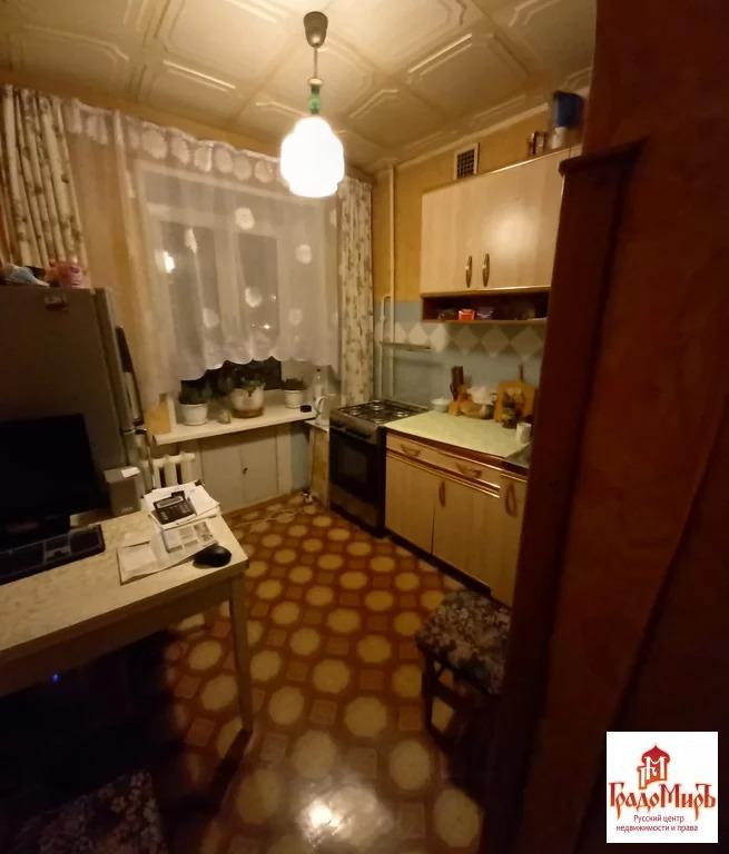 Продается 1к.кв, г. Мытищи, Олимпийский - Фото 6