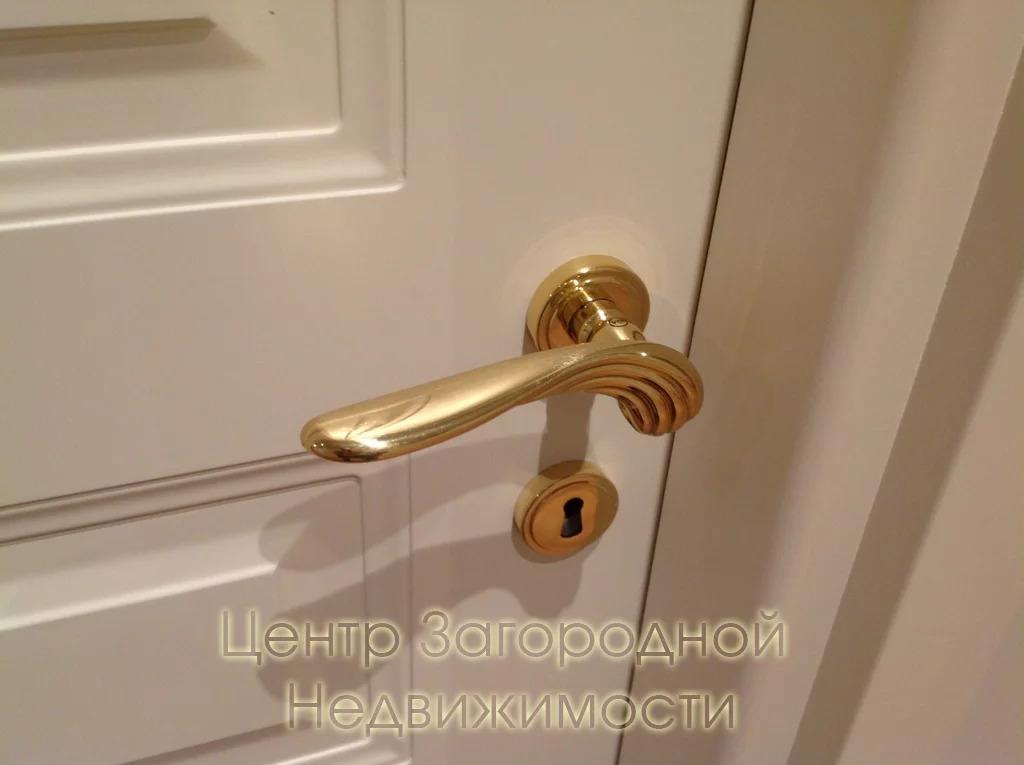 Продам 5-к квартиру, Москва г, Рублевское шоссе 60к1 - Фото 5