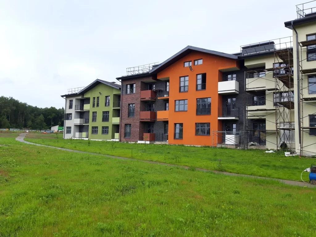 Продажа квартиры, Федоскино, Мытищинский район - Фото 1