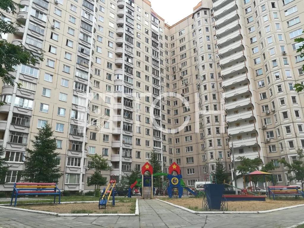 3-комн. квартира, Королев, ул Мичурина, 27к1 - Фото 1