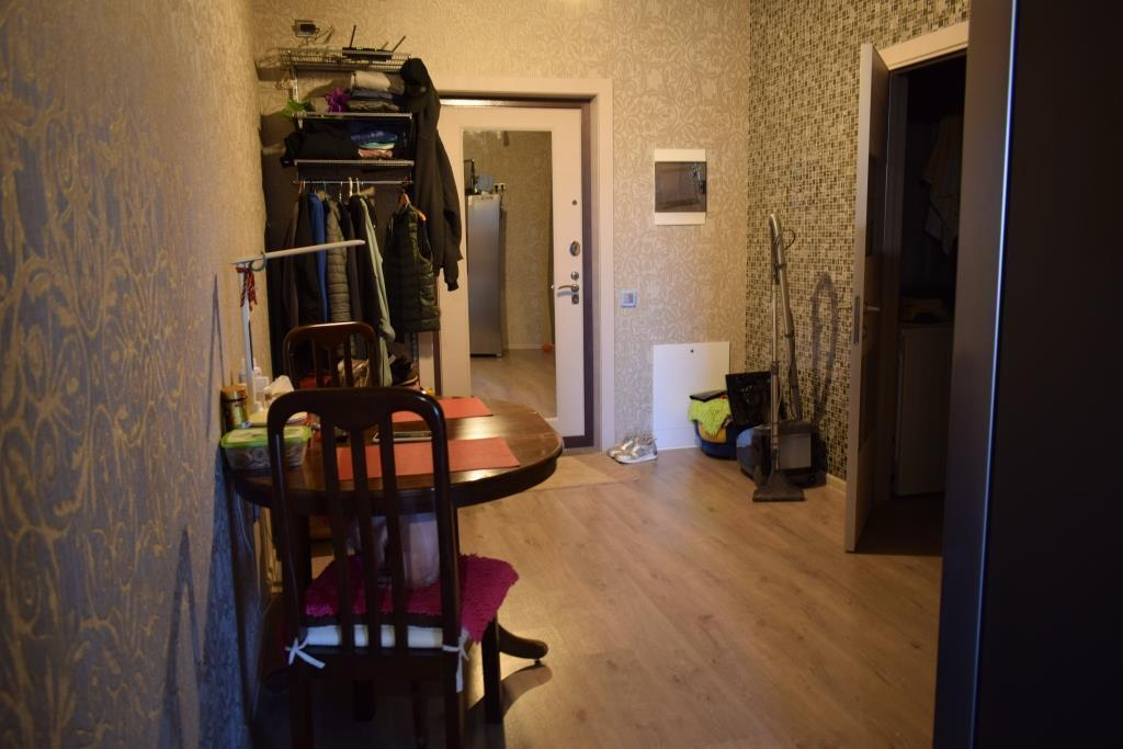 Продам однокомнатную квартиру - Фото 12