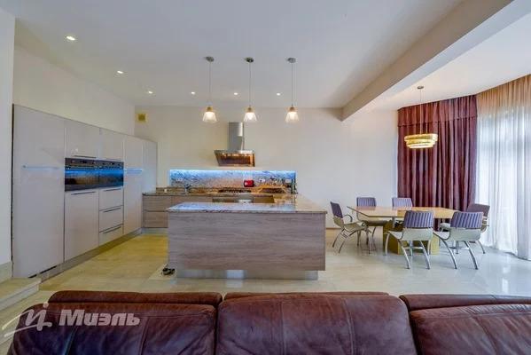 Продается дом, Сосенское п, Ореховая - Фото 4