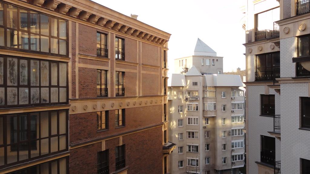 286кв.м, св. планировка, 9 этаж, 1секция - Фото 20