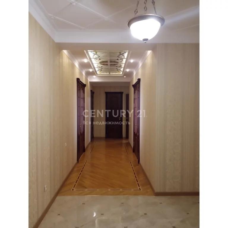 Продажа 3-к квартиры на ул.Атаева 7, 116 м2, 4/5 эт. - Фото 4