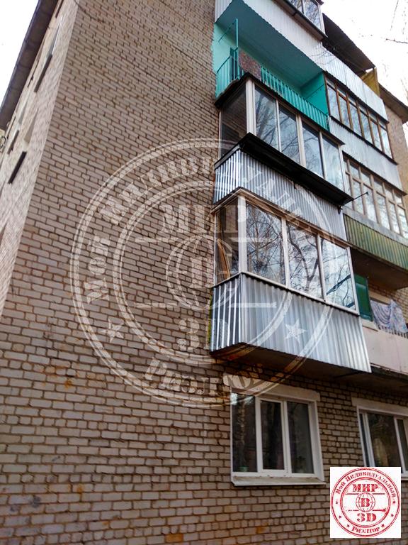 Продается 1 комнатная квартира - Фото 6