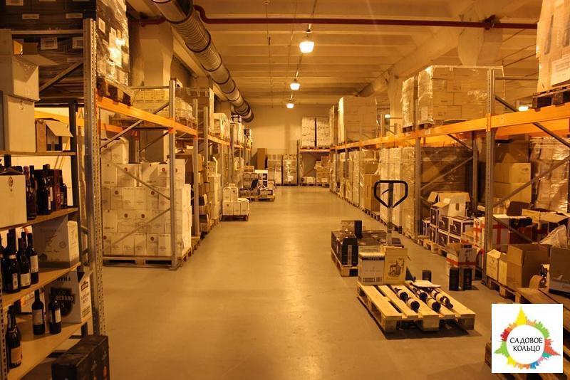 Сдается в аренду склад 1-этаж площадью 1040 м2, возможна частичная аре - Фото 3