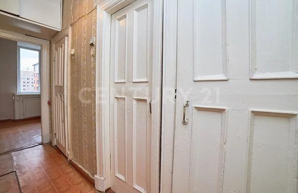 Продажа 2 -к квартиры на 5/5 этаже на пр. Ленина, д. 16 - Фото 3