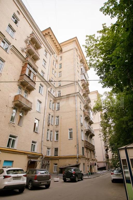 Продажа квартиры, м. Кутузовская, Кутузовский пр-кт. - Фото 31