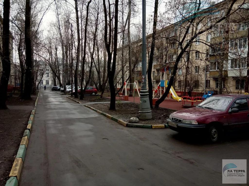 2к ул Живописная д 13к1 - Фото 12