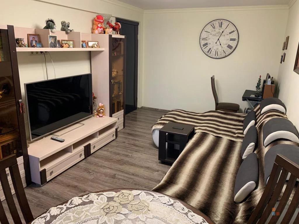 Квартира, 3 комнаты, 63 м - Фото 5