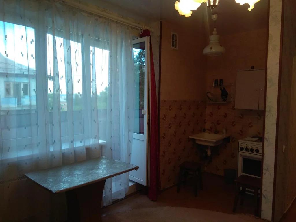 Продам 1-к квартиру, Иркутск город, 4-я Железнодорожная улица 100 - Фото 1