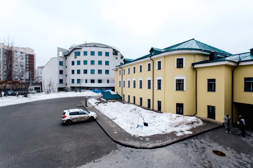 Продажа особняка 1800 кв.м. в ЦАО м.Курская - Фото 0