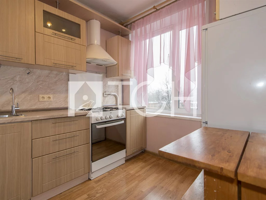 3-комн. квартира, Королев, ул Сакко и Ванцетти, 16 - Фото 0