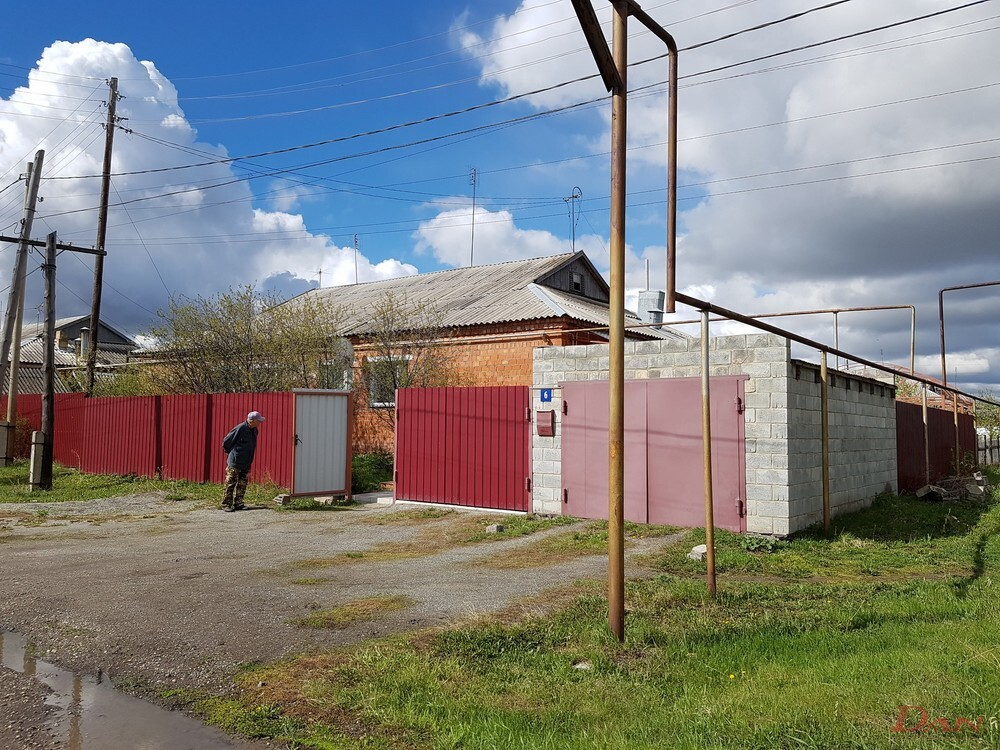 Дома, дачи, коттеджи, ул. Рябиновая, д.99 - Фото 1