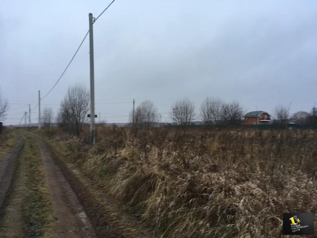 Продажа участка, Ступинский район, Железнодорожный пер. - Фото 4