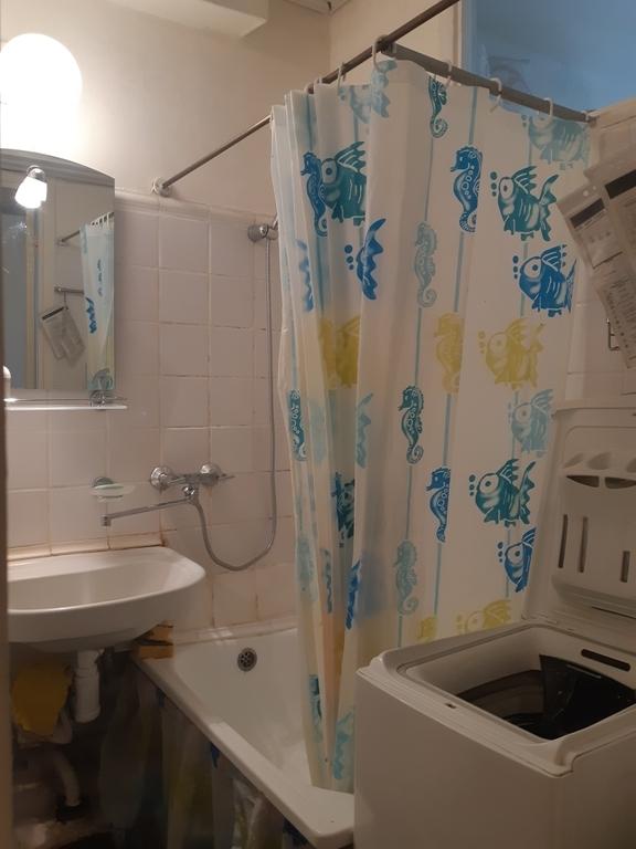 Сдам двухкомнатную квартиру у м.Текстильщики - Фото 9