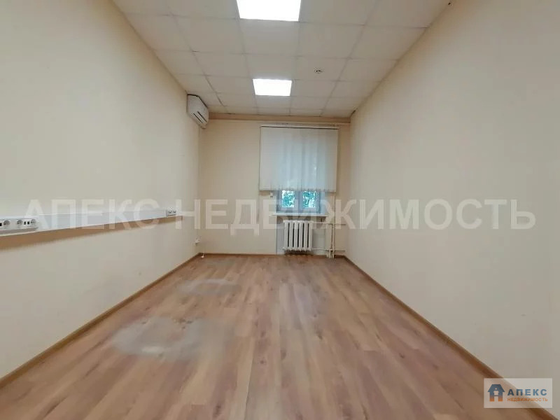 Аренда помещения 19 м2 под офис, м. Новохохловская в административном . - Фото 0
