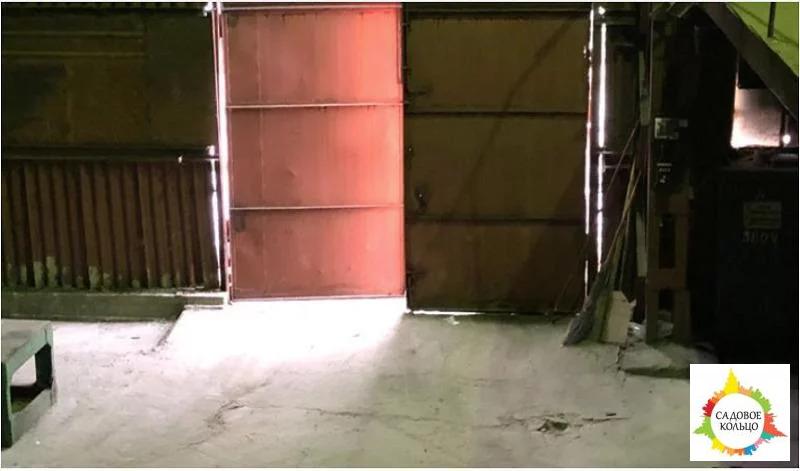 Складское холодное помещение 320 кв.м. от собственника потолки 7 метро - Фото 1