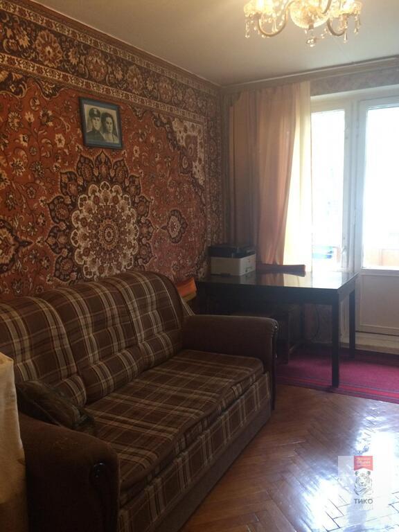 Хорошая квартира , бюджетная , Северная 48 г.Одинцово - Фото 6