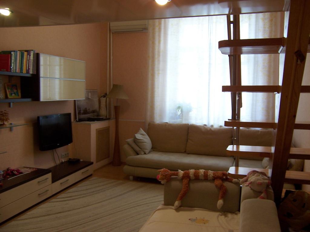 Недорого квартира в центре - Фото 0
