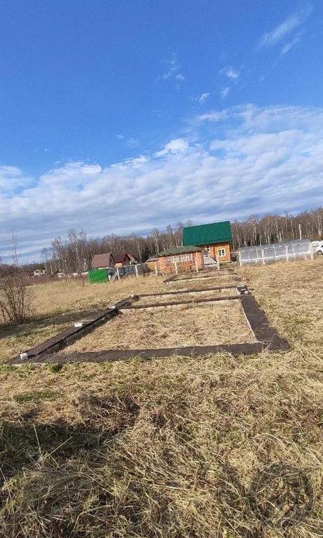 Участок 8 соток для строительства дом в отличном месте, новая Москва - Фото 3