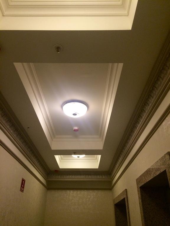 "62кв.м, 3 этаж, 8 секция в ЖК""Royal House on Yauza"" - Фото 24"