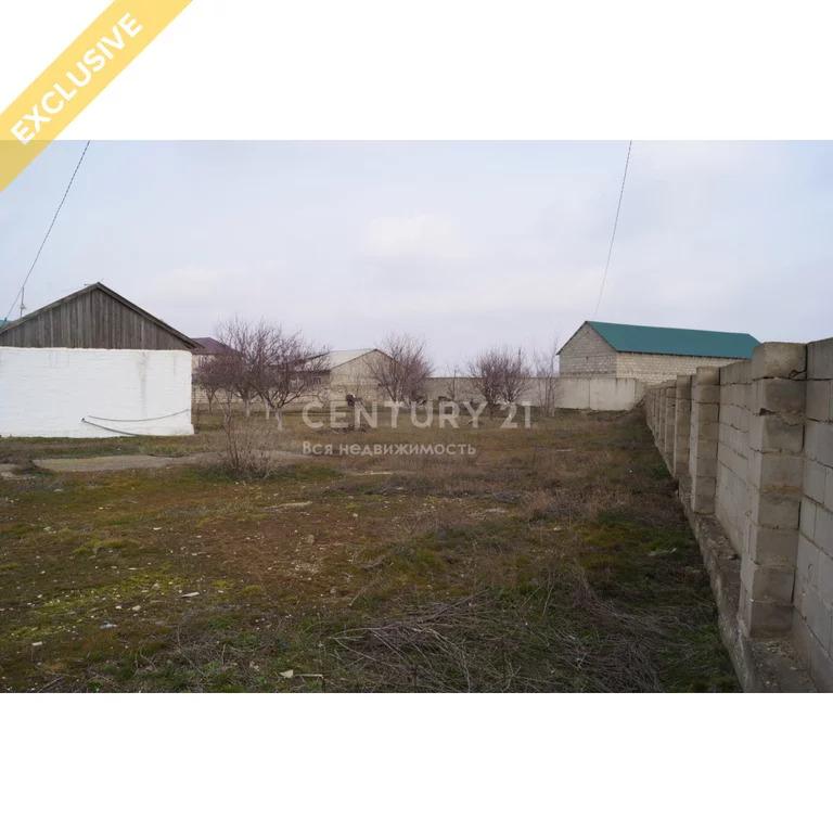 Продажа земельного участок в пгт Тюбе 24 сотки - Фото 1