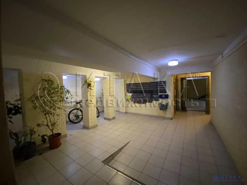 Продажа квартиры, м. Беговая, Ул. Савушкина - Фото 10