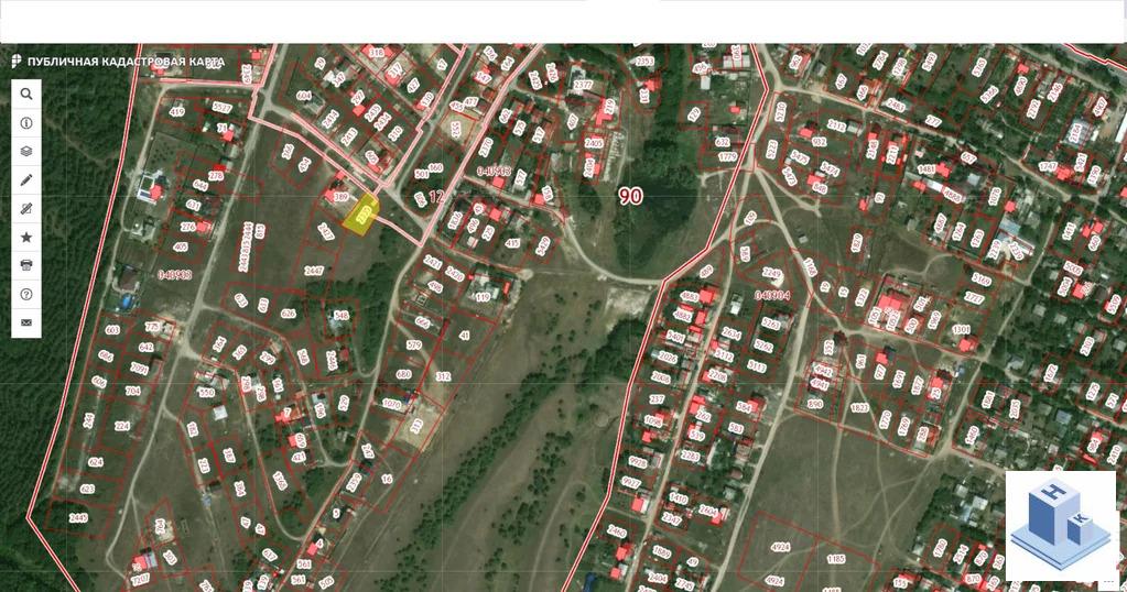 Продажа участка, Пионерское, Симферопольский район, Ул. Афинская - Фото 4
