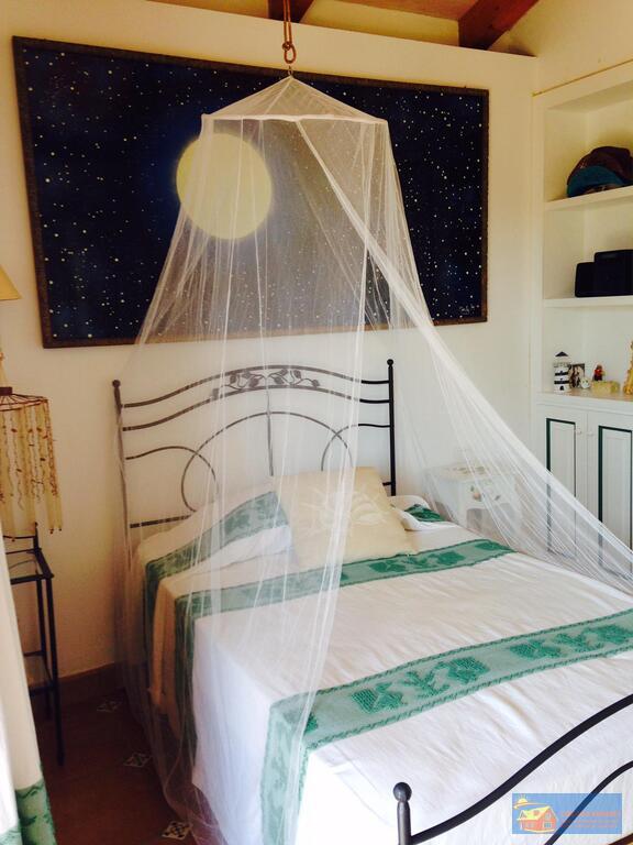 Вилла класса люкс с бассейном в аренду на Сардинии. - Фото 10