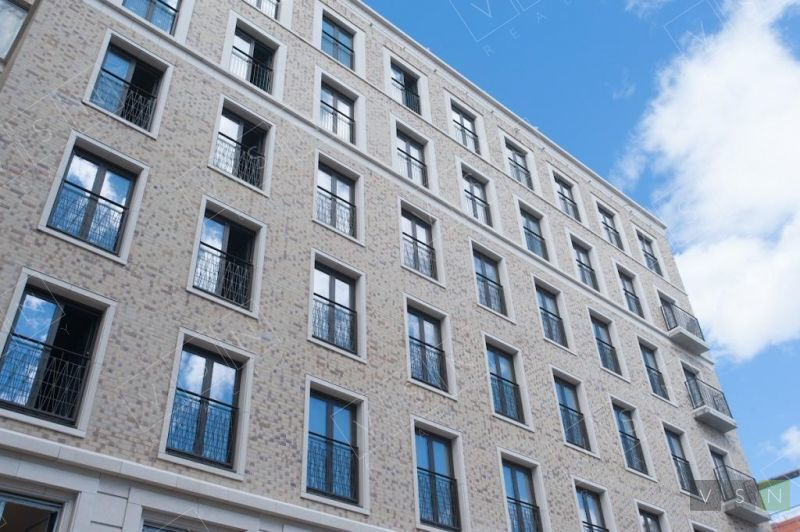 Продается квартира г.Москва, Шлюзовая набережная - Фото 2
