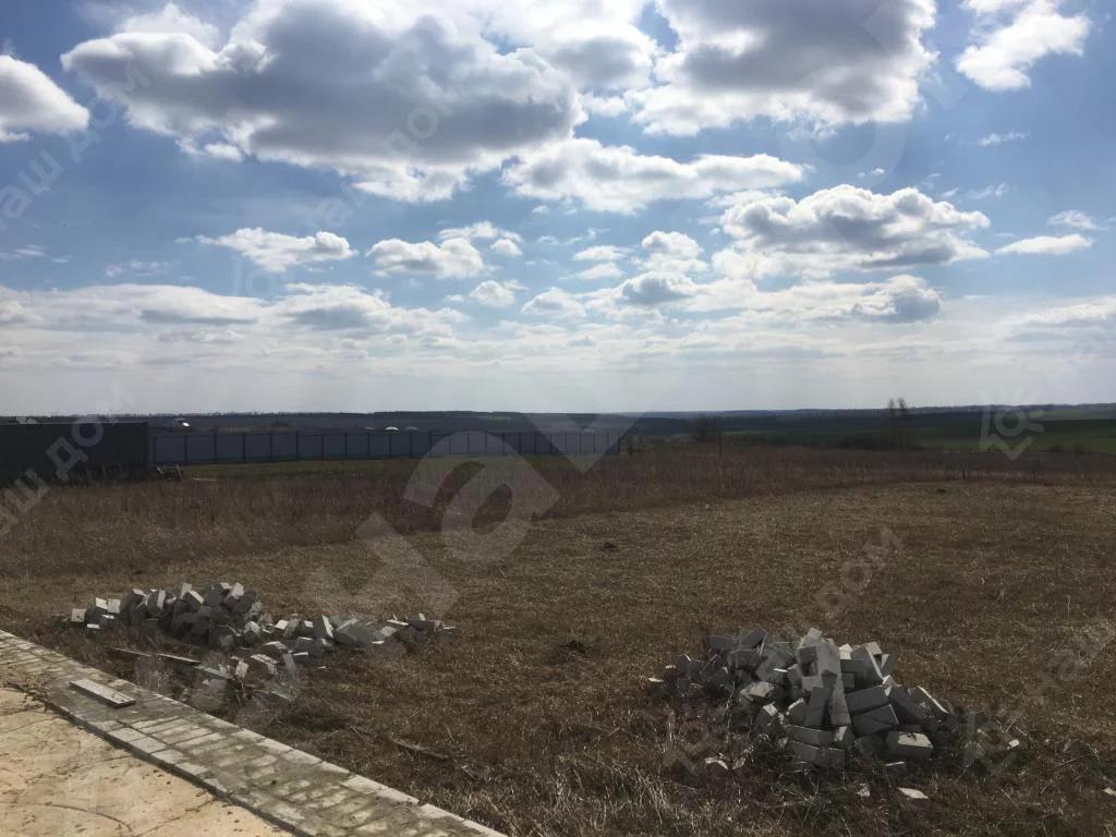 Продажа участка, Терновое, Липецкий район, Медовая - Фото 2