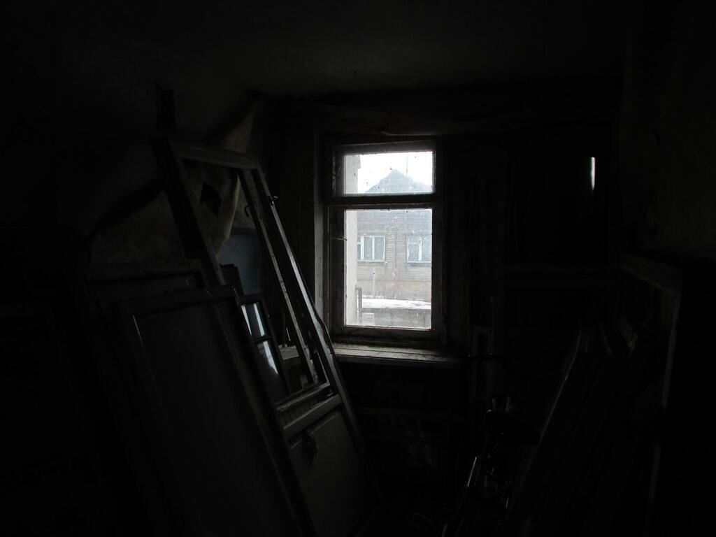 2-комнатная квартира Тверская область, Старицкий р-н, д.Заречье - Фото 6